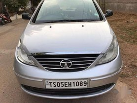 Tata Indica Vista LS TDI BS-III, 2015, Diesel AT for sale in Hyderabad