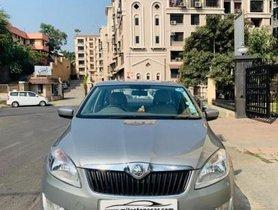 Used Skoda Rapid 1.6 MPI AT Ambition Plus 2014 in Mumbai