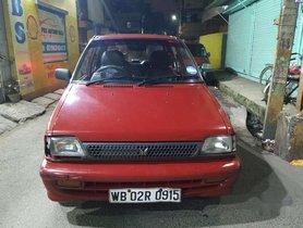 Used 2003 Maruti Suzuki 800 MT for sale in Kolkata