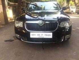 Skoda Superb 2012 AT for sale in Mumbai