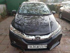 Honda City VX (O) Manual, 2014, Petrol MT in Gurgaon