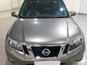 Used Nissan Terrano XL MT 2017 in Gurgaon