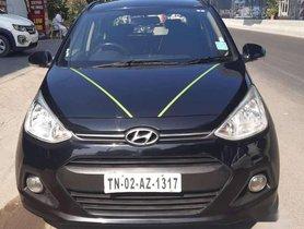 Hyundai Grand I10, 2014, Petrol MT in Chennai