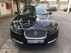 Jaguar XF Diesel 2011 AT for sale in Edapal