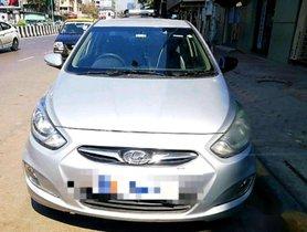 Used Hyundai Verna 1.6 VTVT MT 2011 in Mumbai