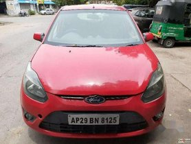 2011 Ford Figo MT for sale at low price in Hyderabad