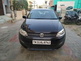 2012 Volkswagen Polo GT TDI MT for sale at low price in Chennai