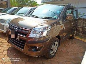 Maruti Suzuki Wagon R VXi BS-III, 2015, Petrol MT for sale in Kannur
