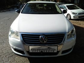 Volkswagen Passat 2010 1.8 TSI MT For sale in Mumbai