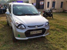 Maruti Suzuki Alto 800 LXi Anniversary Edition, 2014, Petrol MT for sale in Jamshedpur
