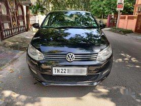 Volkswagen Polo Highline Diesel, 2010, Diesel MT for sale in Chennai