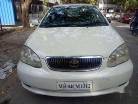 Toyota Corolla H2 2006 MT for sale in Mumbai