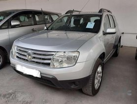 Renault Duster 85 PS RXL, 2015, Diesel MT in Chennai
