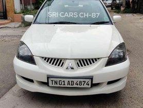 Used 2007 Mitsubishi Cedia New Sports MT car at low price in Chennai
