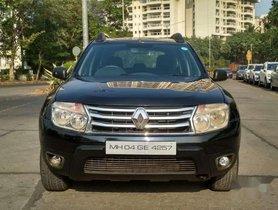 Renault Duster 85 PS RxE Diesel, 2013, Diesel MT for sale in Mumbai