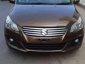 Used 2017 Maruti Suzuki Ciaz MT for sale in Chennai