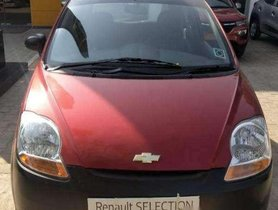 Used Chevrolet Spark 1.0 2008 MT for sale in Chennai