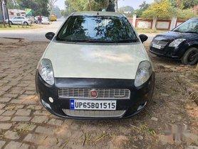 Fiat Punto 2014 MT for sale in Varanasi