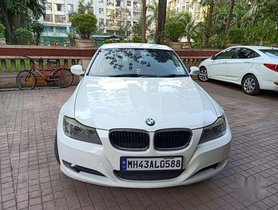 2012 BMW 3 Series 320d AT for sale at low price in Mumbai