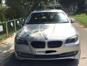 BMW 5 Series 520d Luxury Line, 2011, Diesel AT in Jalandhar