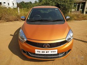 Tata Tiago 1.05 Revotorq XM 2016 MT for sale in Ramanathapuram