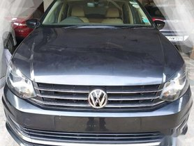 Used 2016 Volkswagen Vento MT for sale in Jaipur