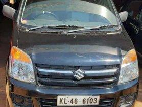 Used Maruti Suzuki Wagon R LXI 2007 MT for sale in Kannur