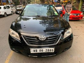 Used 2008 Toyota Camry AT for sale in Kolkata