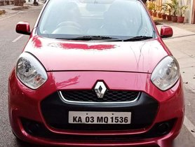 Renault Pulse RxL MT 2012 in Nagar