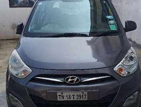 Used 2013 Hyundai i10 Sportz MT car at low price in Chennai