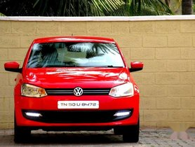 Volkswagen Polo Comfortline Diesel, 2013, Diesel MT for sale in Coimbatore