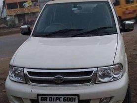 Used Tata Safari 4X2 2011 MT for sale in Patna