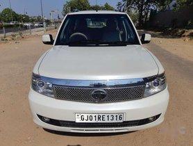 Used Tata Safari Storme 2014 EX MT for sale in Ahmedabad