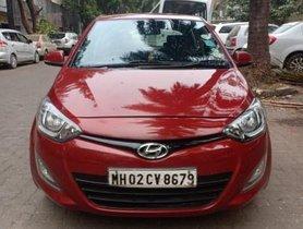Hyundai i20 2013 Sportz 1.2 MT for sale in Mumbai