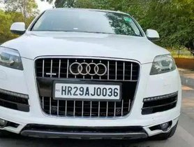 Used 2015 Audi Q7 AT for sale in Gurgaon