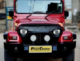 2016 Mahindra Thar CRDe MT for sale in Jaipur