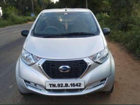 Used 2017 Datsun Redi-GO 1.0 S MT for sale in Sivakasi