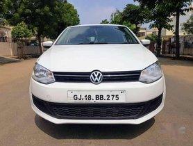 Used Volkswagen Polo Trendline Petrol, 2012, Petrol MT for sale in Ahmedabad