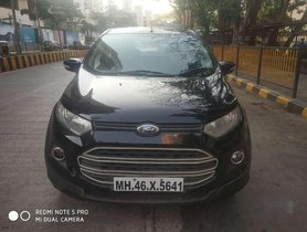 Used 2013 Ford EcoSport MT for sale in Goregaon