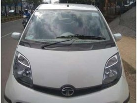 Used 2015 Tata Nano Twist XT AT for sale in Hyderabad