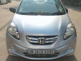 Used Honda Amaze E i-DTEC 2014 AT for sale in Ghaziabad