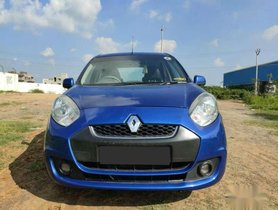 Used Renault Pulse 2014 RxL MT for sale in Chennai