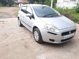 Used Fiat Punto Active 1.3, 2010, Diesel MT for sale in Chandrapur