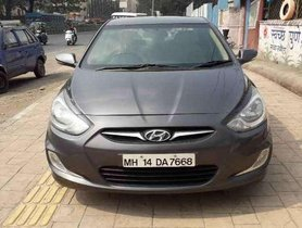 Used Hyundai Verna 1.6 CRDi SX 2011 AT for sale in Pune