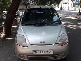 Used 2007 Chevrolet Spark 1.0 MT for sale in Chennai