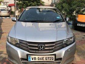 Used Honda City 2010 S MT for sale in Kolkata