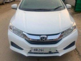 2014 Honda City i-VTEC SV MT for sale at low price in Gurgaon