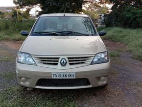 Used 2008 Mahindra Renault Logan MT for sale in Chennai