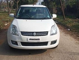 Used 2010 Maruti Suzuki Swift Dzire MT for sale in Ludhiana