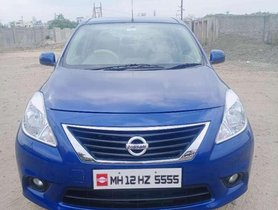Used Nissan Sunny 2012 MT for sale in Nagpur